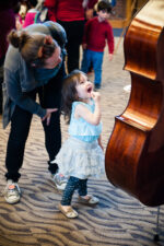 Inside the Orchestra- Tiny Tots Concerts