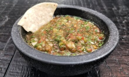 This Restaurant Salsa Recipe Will Spice Up Your Life!