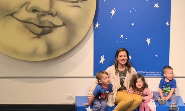 Bring Goodnight Moon to Life at the Musical in Denver!